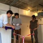 大阪市西区 中古マンションリノベーション引渡