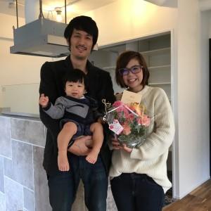 大阪・中古マンションを買ってリノベーション引渡式
